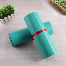 Green Mailers Shipping Envelopes Self Sealing Plastic Mailing Bags 50/100X