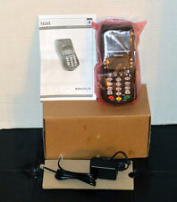 NEW EQUINOX T4205 Dial Credit Card Terminal Payment System 010344-003R/ P.Supply