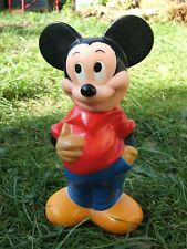 LATEX MOULD MOULDS MOLD.     STANDING MICKEY MOUSE