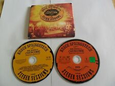 Bruce Springsteen - We Shall Overcome/ Seeger Sessions (CD + DVD 2006)