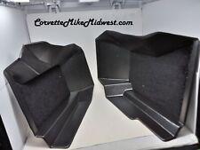 Chevrolet Corvette C4 Floor Matts