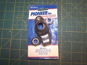 PIONEER RK-346-X Engine Rocker Arm kit for Buick, Chevrolet, Pontiac Small Block