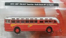 Classic Metal Works # 32313 HO G.M.C Pacific  Transit Bus Los Angeles