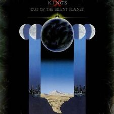 Kings x - Out Of The Silent Planet (NEW CD)