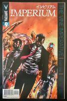 IMPERIUM #9 (2015 VALIANT Comics) ~ VF/NM Book