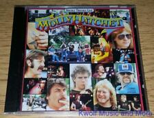 """MOLLY HATCHET  """"Double Trouble/Live""""    NEW    (CD)"""