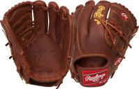 "Rawlings Heart of the Hide Baseball Glove 11.75"" PRO205-9TI-LHT"