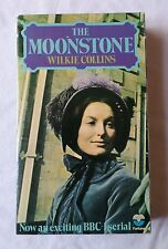 Wilkie Collins:  THE MOONSTONE  [1972 Fontana Paperback]