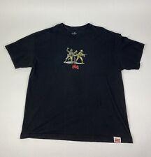 aloha army t shirt XL rare hawaii