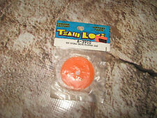 Vintage RC Losi 90 Tooth 48 Pitch Spur Gear For Hydra Drive Orange 3910