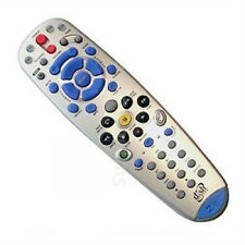 Dish Network Bell ExpressVU 6.0 IR/UHF #1 #2 522 625 Remote Control Model 132578