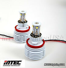MTEC H8 V3 26W CREE LED Angel Eye Bulbs BMW F01 F02 740Li 750Li 760Li 2010-2012