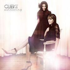 CLIENT - Authority  CD