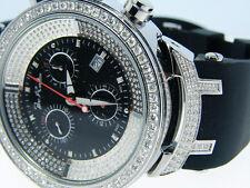 Joe Rodeo/Jojo Master Band Jjm23 Diamond Watch 2.65 Ct