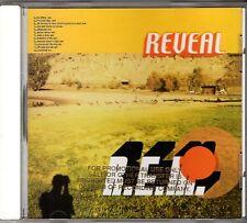 "R.E.M. ""REVEAL"" CD 2001 warner bros."