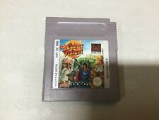 Prince Valiant - Game Boy Gameboy GB - PAL
