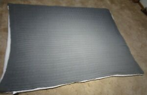 Cable Knit And Serpa Blanket Throw 70 Inch X 55 inch