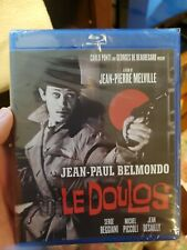 LE DOULOS (BLU-RAY/1962) 1920x1080P Resolution.