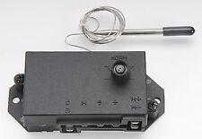 Flex-a-lite 30332 Adjustable Fan Control ModuleRadiator Probe160°-24