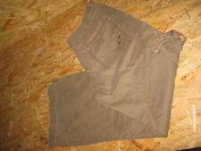 Cargohose/Jeans v.ESPRIT/EDC Gr.42/L32 beige TOP!!!