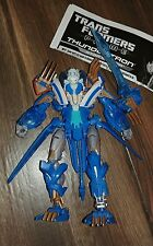TRANSFORMERS PRIME RID THUNDERTRON COMPLETE ROBOTS IN DISGUISE ANIMATED