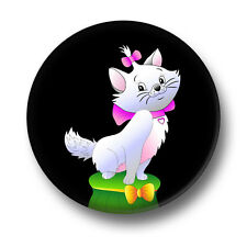 Cat 1 Inch / 25mm Pin Button Badge Collector Pins Buttons Fun Cute Cats Kittens