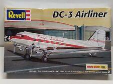 Revell DC-3 Airliner