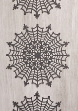 Stampin Up!~~~SPIDER WEB DOILIES~RETIRED  NIP