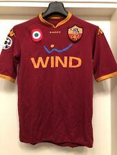 Maglia Roma Match Shirt Francesco Totti