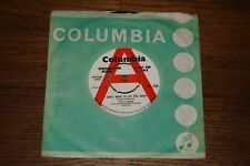 """PETER AND GORDON I DON'T WANT TO SEE YOU AGAIN COLUMBIA DEMO 7"""" 1964 THE BEATLES"""