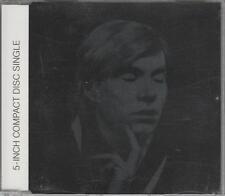 Lou Reed & John Cale RARE CD-Single Nobody but you