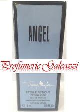 THIERRY MUGLER ANGEL FETISH STAR EDP VAPO NATURAL SPRAY - 15 ml