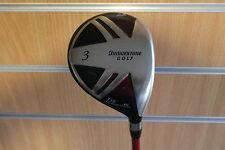 Bridgestone Fairway Wood Men's Graphite Shaft Golf Clubs