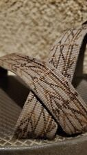 CHACO Z1 CLASSIC Brown Sandals Men's Size 12