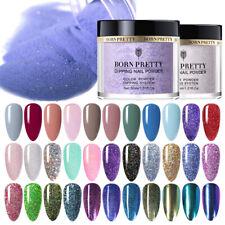 BORN PRETTY 30ml Dipping Powder Acrylic System Natural Dry Nail Art Starter Kit