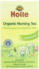 Holle organic nursing thés - 20 sachets de thé