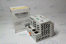 WAGO CONTROLLER PFC200 750-8202