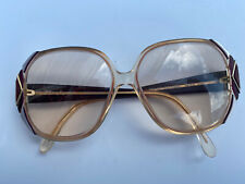 Vintage Tiffany Eyewear Frame Tinted Tootsie And Madea Movie  Style