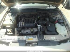 AC Compressor 6-231 Fits 94-95 REGAL 273520