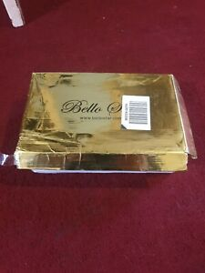 Bello Star Womens Shoes white wedding size 41 euro 8 uk