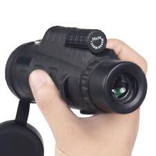 40X60 Infrared Dark Night Vision IR Monocular Telescope Camera Hunting UK STOCK!