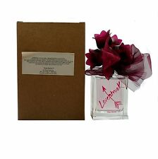 LOVE STRUCK BY VERA WANG EAU DE PARFUM SPRAY 100 ML/3.4 FL.OZ. (T)