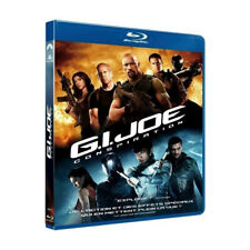 G.I. Joe 2 Conspiration Combo BLU-RAY + DVD NEUF