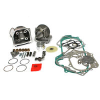 GY6 Big Bore Performance Cylinder Kit For 100cc 50mm Bore 139QMB 1P39QMB Scooter
