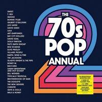 Various Artists - 70S Pop Annual 2 / Various [New Vinyl LP] UK - Import