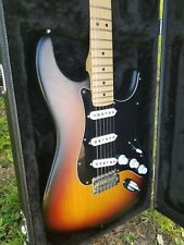 2006 Fender Highway One Stratocaster  NITRO  American USA Strat