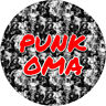 Punk Oma [25mm Button]