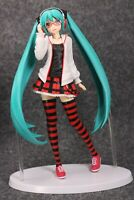 Hatsune Miku Project DIVA Arcade Future Tone SPM figures about 24CM Natural