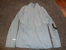 NWT Sport Solutions by Soma full zip just venting workout jacket size Medium $89