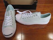 NEW Converse Jack Purcell JACK Ox Shoes MEN 11 Fiberglass light green 155633C